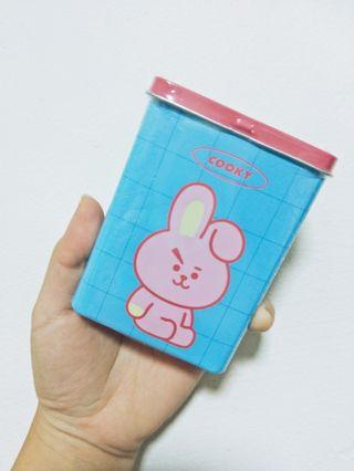 🚚 BT21 COOKY Band Aid/Plaster