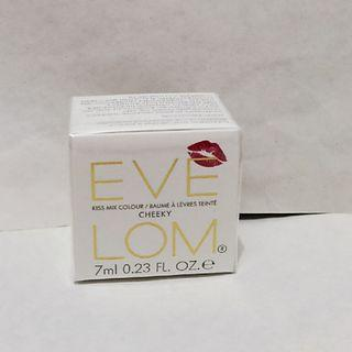 【清貨】 Eve Lom Kiss Mix Cheeky 7ml 護唇膏