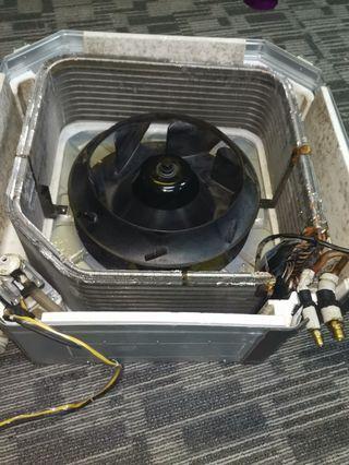 Aircon service and repair www.refreshingcool.com
