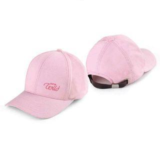 Topi wanita casual