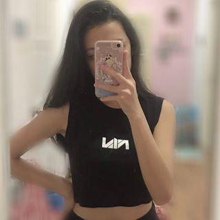 Nolixon top girls woman teenager t shirt tee
