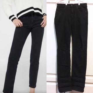 MANGO Alice Slim Fit Jeans