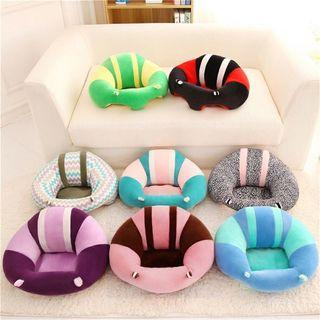 Baby protection seat pillow