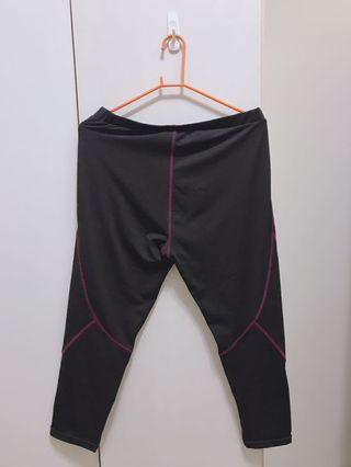 🚚 透氣型瑜伽褲