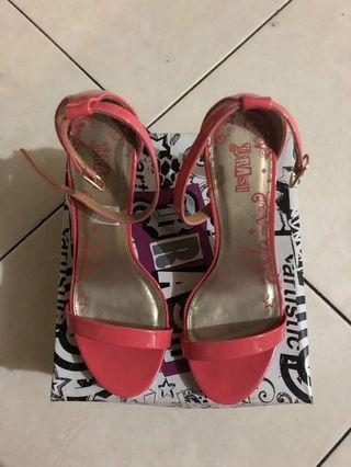 High Heels pink
