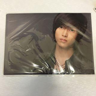 山下智久 - ASIA TOUR 2011 SUPER GOOD SUPER BAD 文件夾