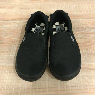 Vans童鞋懶人鞋~全新附盒
