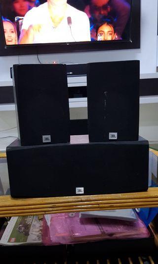 JBL C200 Surround Speakers