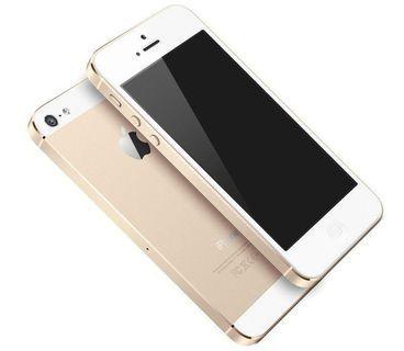 iPhone 5s 16g 外觀幾乎無受傷
