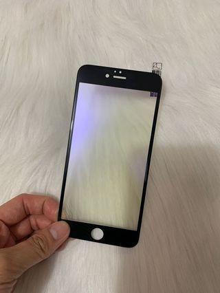 iPhone 8plus 防藍光全包玻璃mon貼