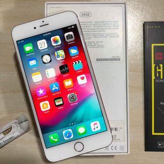 🚚 Iphone 6s plus