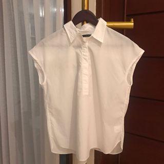White collar tops (100 dpt 3)