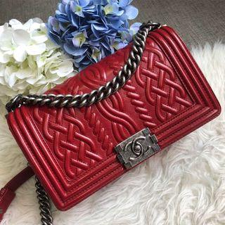416646a8d0cb chanel limited edition flap | Luxury | Carousell Singapore