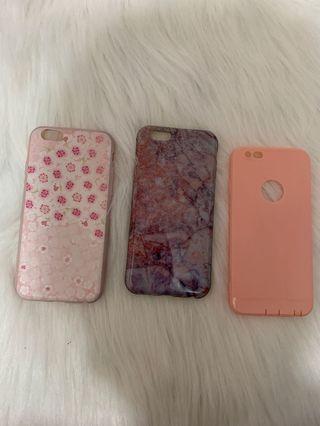 iPhone 8s case $20@1 $50@3