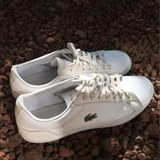 Lacosted men's sneaker