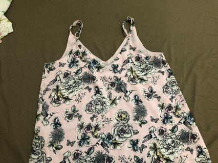 Sleeveless Top Cotton On