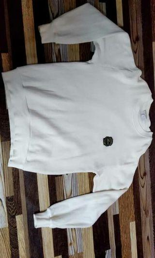 Sweater Shirt Lacoste