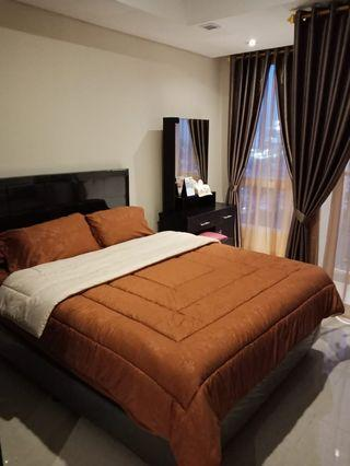 Disewakan Apartemen Mewah Elpis Residence