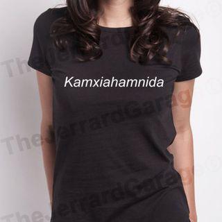 Kamxiahamnida Top