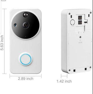 Vikel Video Doorbell