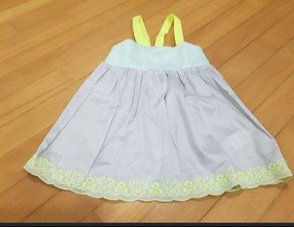 🚚 Baby Girl Dress gingersnaps #endgameyourexcess