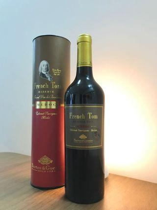 B&G French Tom Medoc 2011
