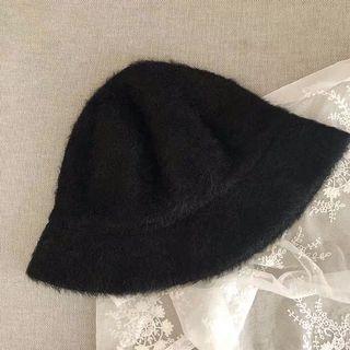 🚚 毛茸茸漁夫帽