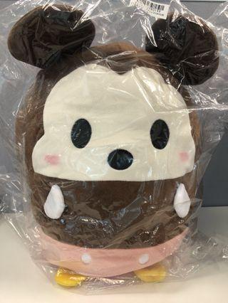 Disney 米奇老鼠 big fluffy marshmallow plushy