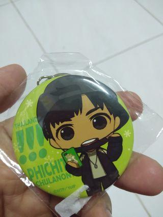 phichit badge