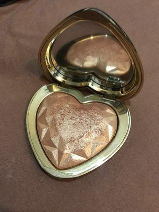 Too Faced LoveLight Prismatic Highlighter - You Light Up My Life