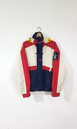 Vintage Helly Hansen Colourblock Jacket