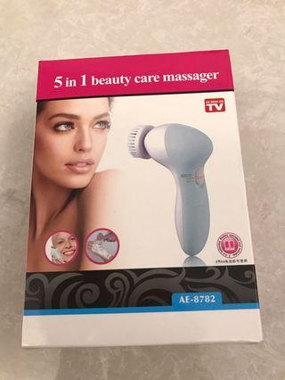 Beauty Care Messager