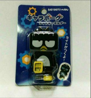 <New>  Sanrio XO 電筒仔 鑰匙扣
