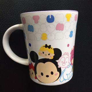 迪士尼 Disney TSUM TSUM 陶瓷杯 Ceramic Mug