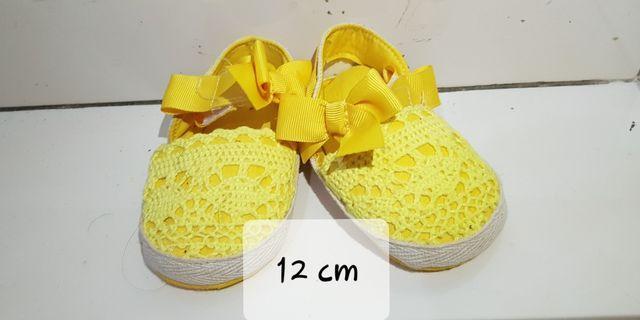 Preloved sepatu prewalker