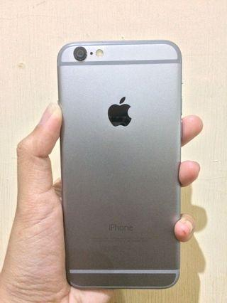Iphone 6 64GB Space Grey Murcee