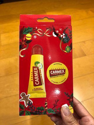🚚 Carmex小蜜媞修護唇膏組
