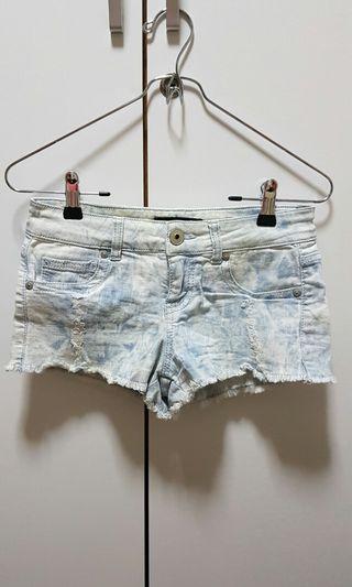 🚚 Forever 21 Premium Denim Shorts #ENDGAMEyourEXCESS