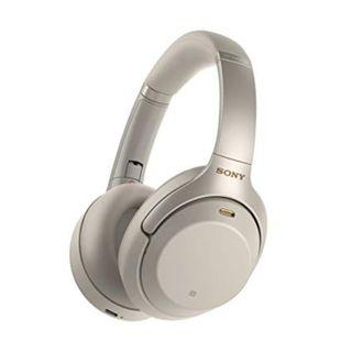 25% OFF!! Sony WH-1000XM3 WH1000XM3 Brand New In Box 1000XM3 Headphones Silver