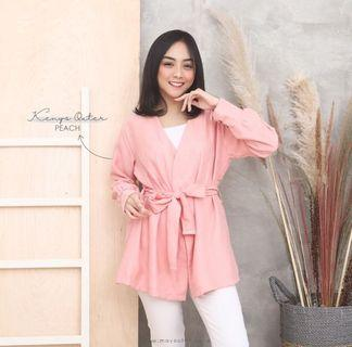 Kenys outer by mayoutfit (NEW)