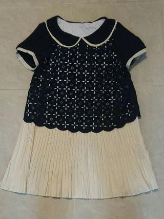 Franche Lippee Style dress