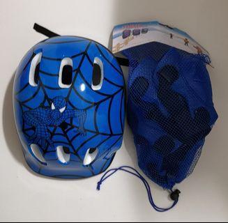 Kids Safety Gear (7 pc set) Blue