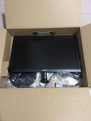 Asus lcd monitor VS228