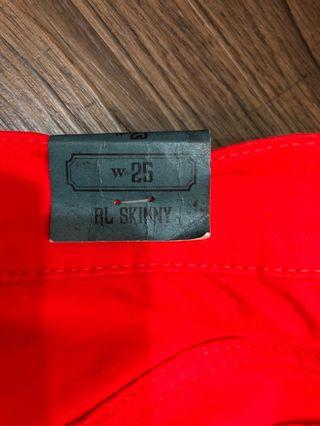 🚚 Original Ralph Lauren Skinny Jean
