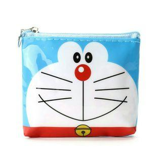 *FREE POST to West Malaysia only / Ready stock* Doraemon coin purse each as shown in design / color. Free delivery is applied for this item.