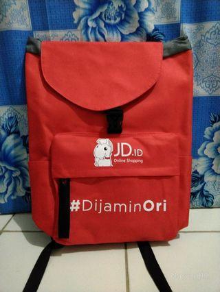 Tas backpack JD.id
