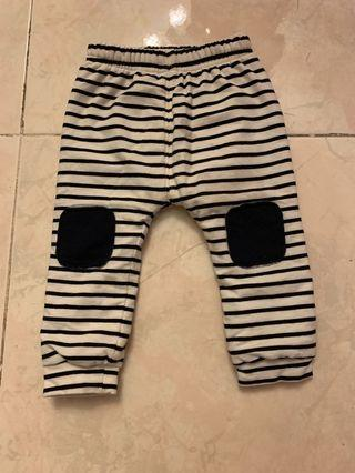 🚚 Brand new fleece Long pants size 73. Can fit 6-18 months