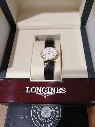 New Longines lady watch