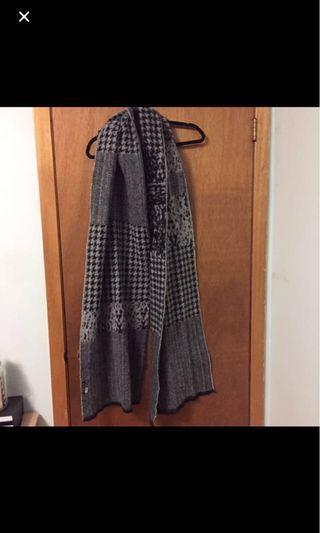 Free Topshop scarf