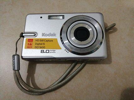 柯達數碼相機連原裝火牛